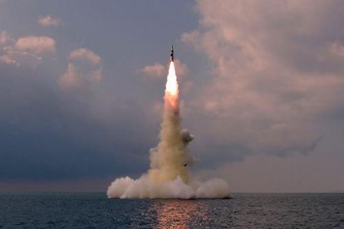 Ujian peluru berpandu: AS sedia berdialog dengan Korea Utara