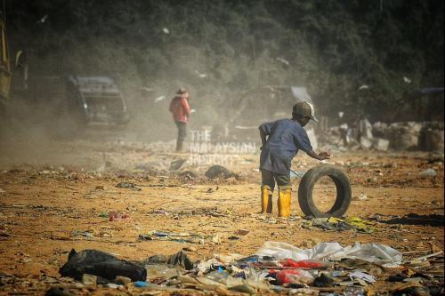 Pendidikan kunci hapus kemiskinan luar bandar, kata ahli Parlimen Beaufort