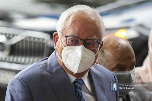 Najib interested in only 1MDB audit report, says witness