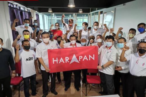 DAP bertanding guna logo Pakatan dalam PRN Melaka, kata Guan Eng