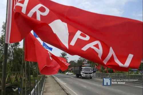 DAP to use Pakatan logo in Malacca polls, says Guan Eng