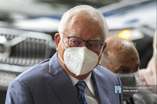 纳吉只关心1MDB报告? 证人揭不曾索要其它报告
