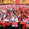 Dr Mahathir, DAP love affair won't last, says MCA