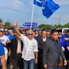 Uproar after Bung utters F-word in Dewan