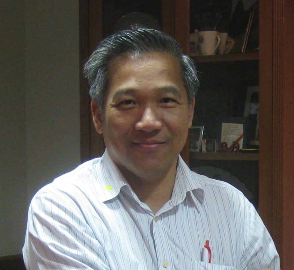 江华强透露,尽管漂白计划被从年中开始进行至年杪,然而截至九月中旬仍有许多程序并未对外公布。(图取脸书)