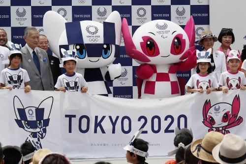 饱受疫情冲击 东京奥组委拟从11月起受理退票申请