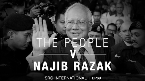 [LISTEN] The People v Najib Razak EP 69: Got the flu