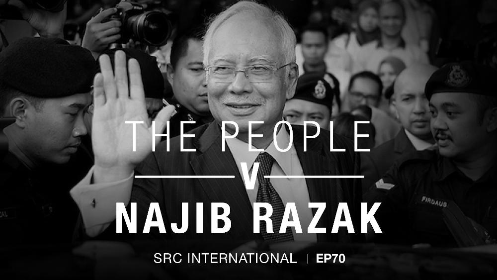 [LISTEN] The People v Najib Razak EP 70: I put my trust in you