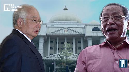 [VIDEO] Apa jaminan Najib tak lari? Soal Kit Siang