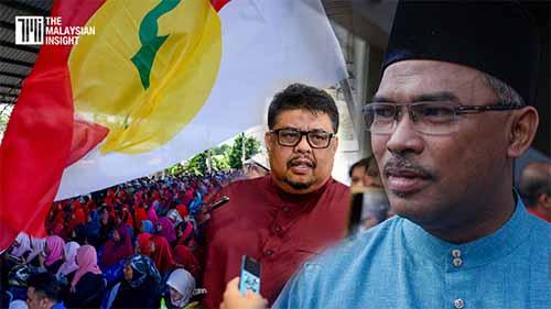 [VIDEO] Idris Haron dedah apa sebab Umno sukar menang PRN Melaka