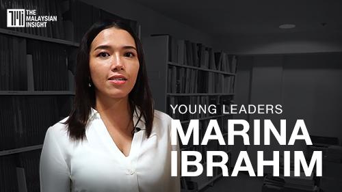 [WATCH] Young Leaders | Marina Ibrahim