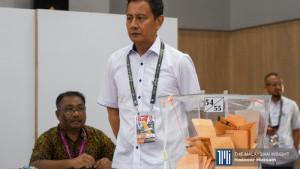 [WATCH] EC chief nominated as Dewan Rakyat speaker