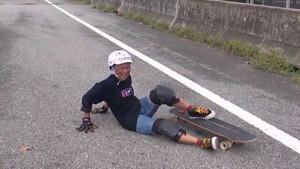 [WATCH] Meet the 63-year-old woman skateboarder