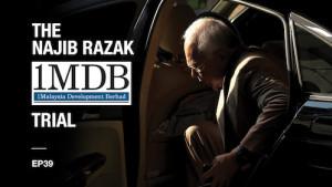 [LISTEN] The Najib Razak 1MDB Trial EP 39: Groundhog day