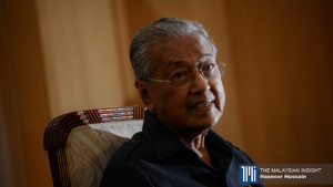 [WATCH] Hard now for Pakatan to wrest back power, says Dr Mahathir