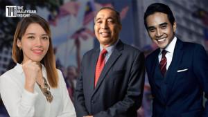 [VIDEO] Malaysia bersolidariti menangani Covid-19