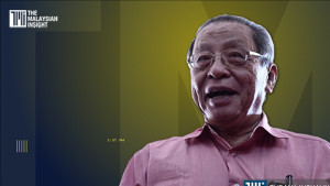 [WATCH] TMI Morning Brief   Era of single-party dominance over, says Kit Siang