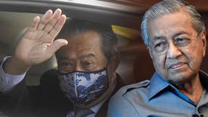 [VIDEO] Muhyiddin 'diktator' yang mahu terus berkuasa, kata Dr Mahathir
