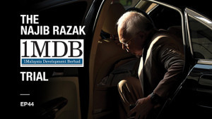 [LISTEN] The Najib Razak 1MDB Trial EP 44: Theoretically or Reality?