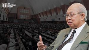 [VIDEO] Agong, PM langgar sumpah jawatan jika langgar perlembagaan, kata Ku Li