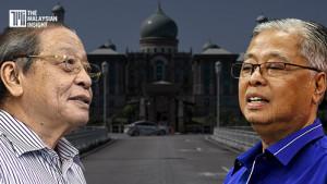 [VIDEO] Sokong MoU dengan kerajaan demi kestabilan politik, kata Lim Kit Siang