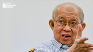 [WATCH]  Umno ministers in PN govt lack principles, says Tengku Razaleigh