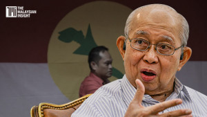 [WATCH] Umno never labeled itself as Malay Islamic government