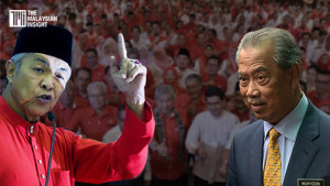 [WATCH] Umno's minor role in govt, court clusters possible cause of pulled out, says analysts