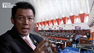 [WATCH] 3rd deputy speaker's post part of institutional reform, says Kor Ming