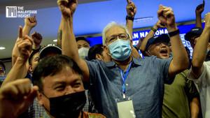 [VIDEO] PRN Sabah | GRS kalahkan Warisan