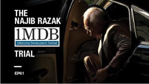 [LISTEN] The Najib Razak 1MDB Trial EP 61: Cash? What cash?