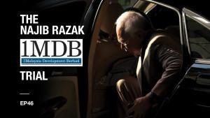 [LISTEN] The Najib Razak 1MDB Trial EP 46: Put at Risk