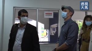 半岛电视台纪录片惹争议 团队及证人警局录供