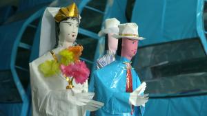 【殡葬礼传统与改革】纸扎艺术永不失传(上)