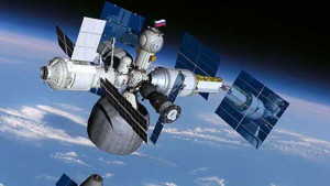 [WATCH] Russian plans to launch own space station in 2025