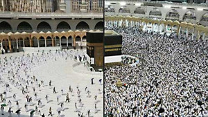 [WATCH] The hajj: then and now