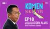 [WATCH] 'Komen Sikit YB' with Jalaluddin Alias
