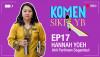 [WATCH] 'Komen Sikit YB' with Hannah Yeoh