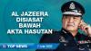 [VIDEO] Berita TMI | Al Jazeera disiasat di bawah Akta Hasutan