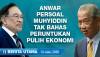[VIDEO] Berita TMI   Anwar persoal peruntukan Covid-19 tak dibahas