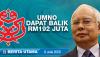 [VIDEO] Berita TMI | Umno dapat balik RM192 juta