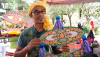 [VIDEO] Seni Wau terkenal di peringkat antarabangsa